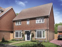 Save the date for the launch of the new showhome at Kentleys Chase