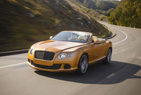 Thriving markets drive Bentley's Q1 sales up 25%