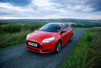 Ford Focus is best-selling vehicle nameplate worldwide