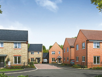 New homes coming soon to Bicester