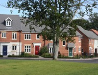 Get help to buy a new home at Beaufort Park in Norfolk