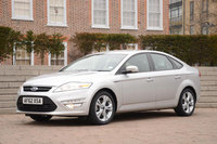 Simplified Ford Mondeo range introduces new series and lower CO2