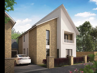 Developer launches new phase at Locking Parklands, Weston-super-Mare