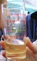 Spend a weekend at the Welsh Perry Cider Festival this Whitsun