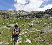Early summer activity break to the French Pyrenees