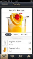 Minibar - A world of cocktails in your pocket