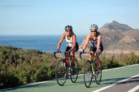 La Manga Club gets the triathlon bug with new event
