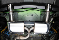 Milltek launches new Corsa VXR 'Nurburgring' exhaust system