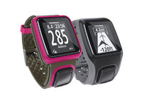 TomTom launches new range of GPS watches