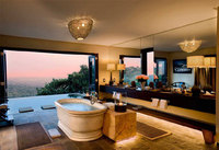 Is this the best safari house in Africa?