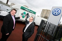 West Midlands company in key business deal