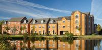 Morris launches new homes at Moorside Place