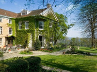 An idyllic retreat on the Isle of Wight