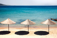 Enjoy the serenity at new silent beach at Kempinski Hotel Barbaros Bay