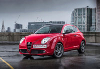 Alfa Romeo strikes a chord with new limited edition Alfa MiTo Live