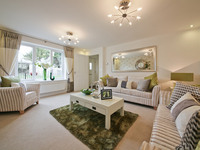 Stunning showhome now open at Heyworth Heights