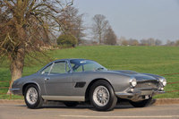 Aston Martin Works to host Bonhams auction in Heritage Showroom