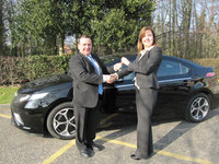 Ampera lays the foundations for Eric Wright Group's fleet