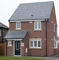 New view home now open in Oakley Vale