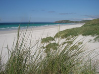 Island hopping holiday on the Outer Hebrides