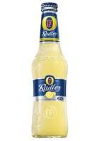 Foster's Radler: Combining great taste and refreshment