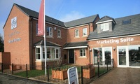 New homes for all at Southfield Park