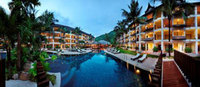 Plan a family getaway this summer at Swissotel Resort Phuket