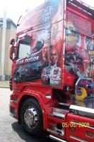 Truckmania set to be larger than life at Beaulieu