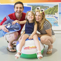 Jet2holidays launch new route to Fuerteventura