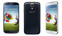 Samsung revs up for Galaxy S4 launch with key content partnerships