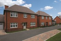 Increased demand for new homes in Winchester