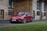 Vauxhall Ampera gets affordable new ownership package
