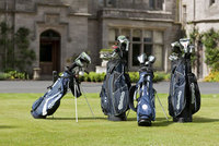 Enjoy The Open in style at The Roxburghe Hotel and Golf Course