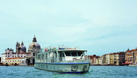 Luxury 'cultural discovery' cruise from Venice to Mantua
