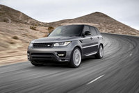 All-new Range Rover Sport range priced from £51,500