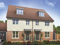 Reserve a new home off-plan at Hayle Park in Maidstone