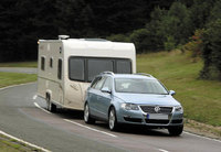 Keeping the pressure on caravan and motorhome safety
