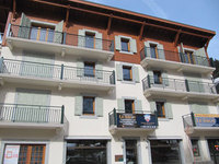 Apartments replace redundant Alpine hotels