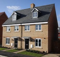 Find out how to get Help to Buy at Taylor Wimpey Information Event