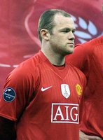 Average bloke thinks he's better looking than Wayne Rooney, James Corden