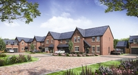 Prestigeous new homes coming soon to Preston