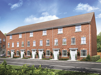 Get 'Help to Buy' one of the final homes at Heath Meadows