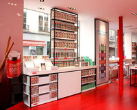 Kusmi Tea opens first London shop