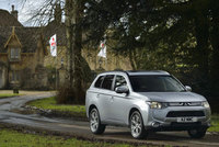 May's the month for Mitsubishi savings