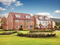 Redrow to host a spring BBQ on the green to tempt Maidstone homebuyers