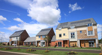 Energy-saving homes lead the way at Elba Park