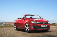 Open Now! It's tops off for Volkswagen's big cabriolet weekend