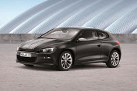 Volkswagen Scirocco celebrates production milestone with special edition