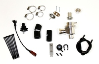Forge Motorsport high capacity piston valve with fitting kit for Audi S3