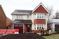 Sales success for Redrow in Liverpool